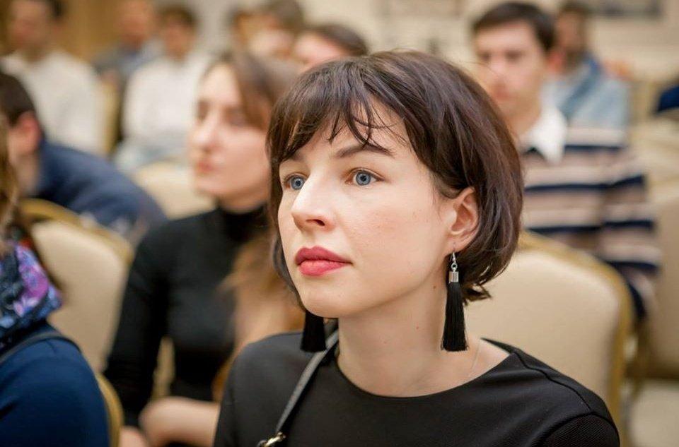 Мария Гудова
